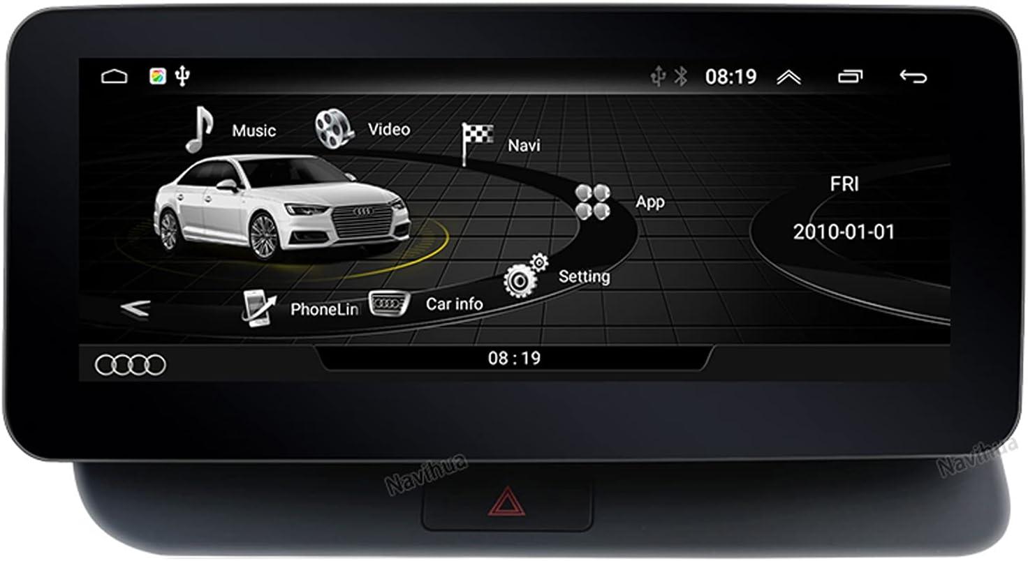 Android 10 GPS Navigator 10.25