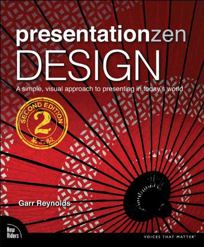 Presentation Zen Design: Simple Design Principles and Techniques to Enhance Your Presentations (Voices That Matter) (English Edition)