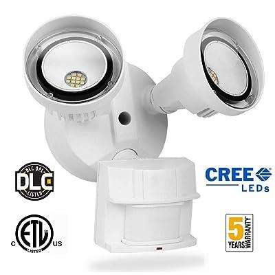 20W LED Securtiy Light Motion Sensor Outdoor,LE...