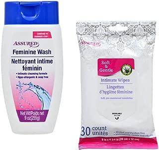 assured feminine wash