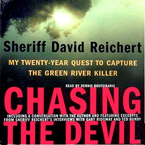 Chasing the Devil cover art