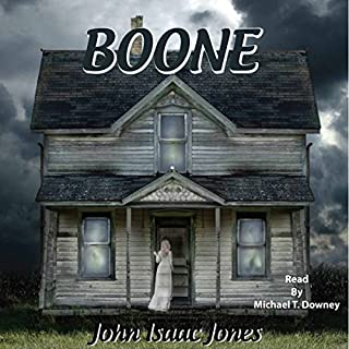 Boone cover art