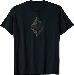 Vintage Ethereum Logo T-Shirt
