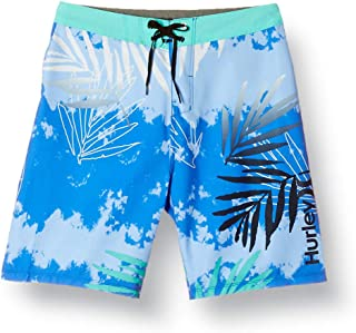 "Hurley Men's Palmdale 20"" Inch Swim Short Boardshort"