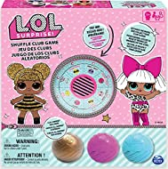 Spin Master Games L.O.L. Surprise! Shuffle Club Game
