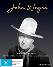 John Wayne: Film Collection