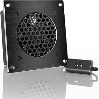 Best av/receiver cooling system Reviews