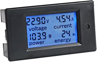 Best 12v meter panel Reviews
