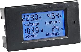 Best 12 volt amp meter wiring Reviews