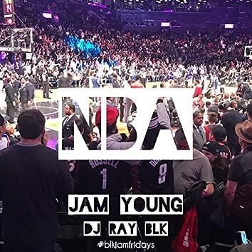 NBA (feat. DJ Ray BLK)