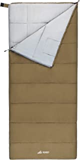 SEMOO 洗える寝袋 軽量 持ち運びが便利 登山 車中泊 防災用 丸洗い可能 封筒型 連結可能 1人用 ダブルで使える 掛け布団 収納袋付き