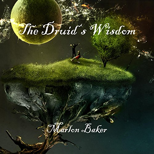 The Druid's Wisdom Titelbild