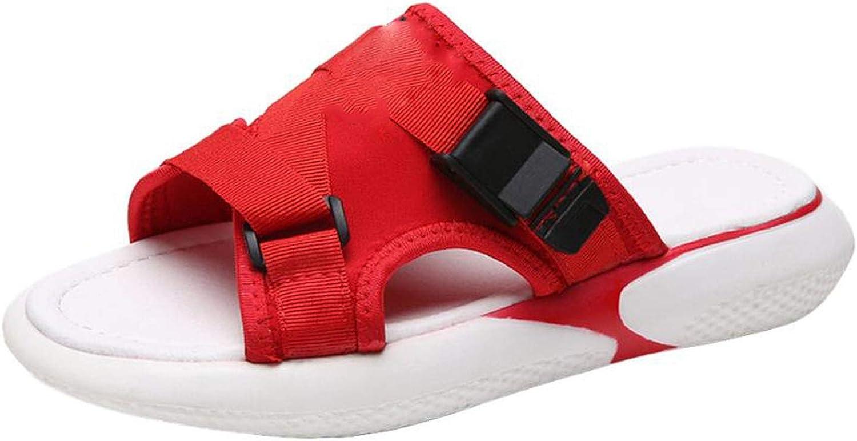 Fashion shoes Flip Flop Women Summer Slipper Breathable Flat Anti Skidding shoes Female Outdoor Open Toe Beach Sandals