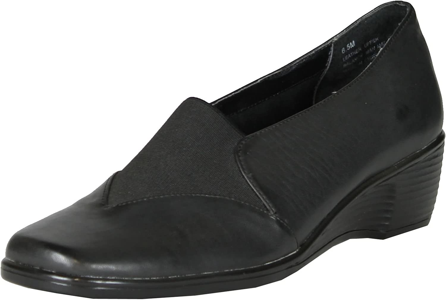 Jes Footwear Womens Boston Comfort Flats shoes