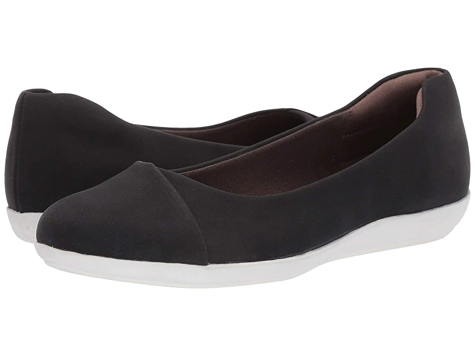 EuroSoft Manila (Black) Women