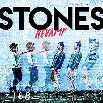 Stones (Revamp Version)
