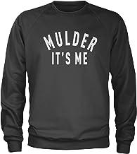 Expression Tees Mulder, It's Me Crewneck Sweatshirt