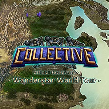 Collective Card Game: Wanderstar World Tour (Official Game Soundtrack)