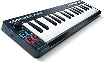 M-Audio, 32 Keys 32 Keys (Keystation Mini 32)