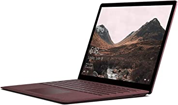 "Microsoft Surface Laptop (1st Gen) DAJ-00041 Laptop (Windows 10 S, Intel Core i7, 13.5"" LCD Screen, Storage: 256 GB, RAM:"