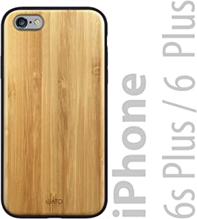 iphone 6 plus cover wood