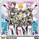 アイドルマスター SideM THE IDOLM@STER SideM 2nd ANNIVERSARY DISC 02
