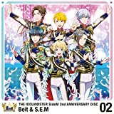 [B01EZ27CSG: アイドルマスター SideM THE IDOLM@STER SideM 2nd ANNIVERSARY DISC 02]