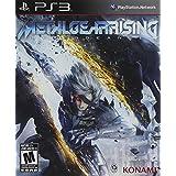 Metal Gear Rising Revengeance (輸入版:北米) - PS3