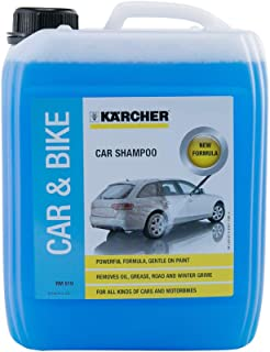 Karcher Car and Bike Shampoo 5L - A4718C