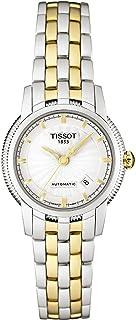 Tissot Ladies Watches Ring T97.2.183.31 - WW
