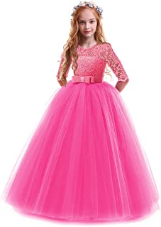 Best girls size 6 pageant dress Reviews
