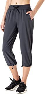 Best women's anytime outdoor capri Reviews