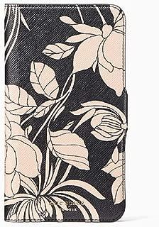 Kate Spade New York Gardenia Wrap Folio iPhone X/iPhone Xs Case