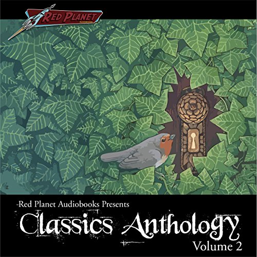 Classics Anthology Collection: Disc Two audiobook cover art