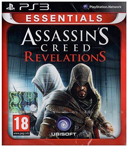 Essentials Assassin's Creed: Revelations