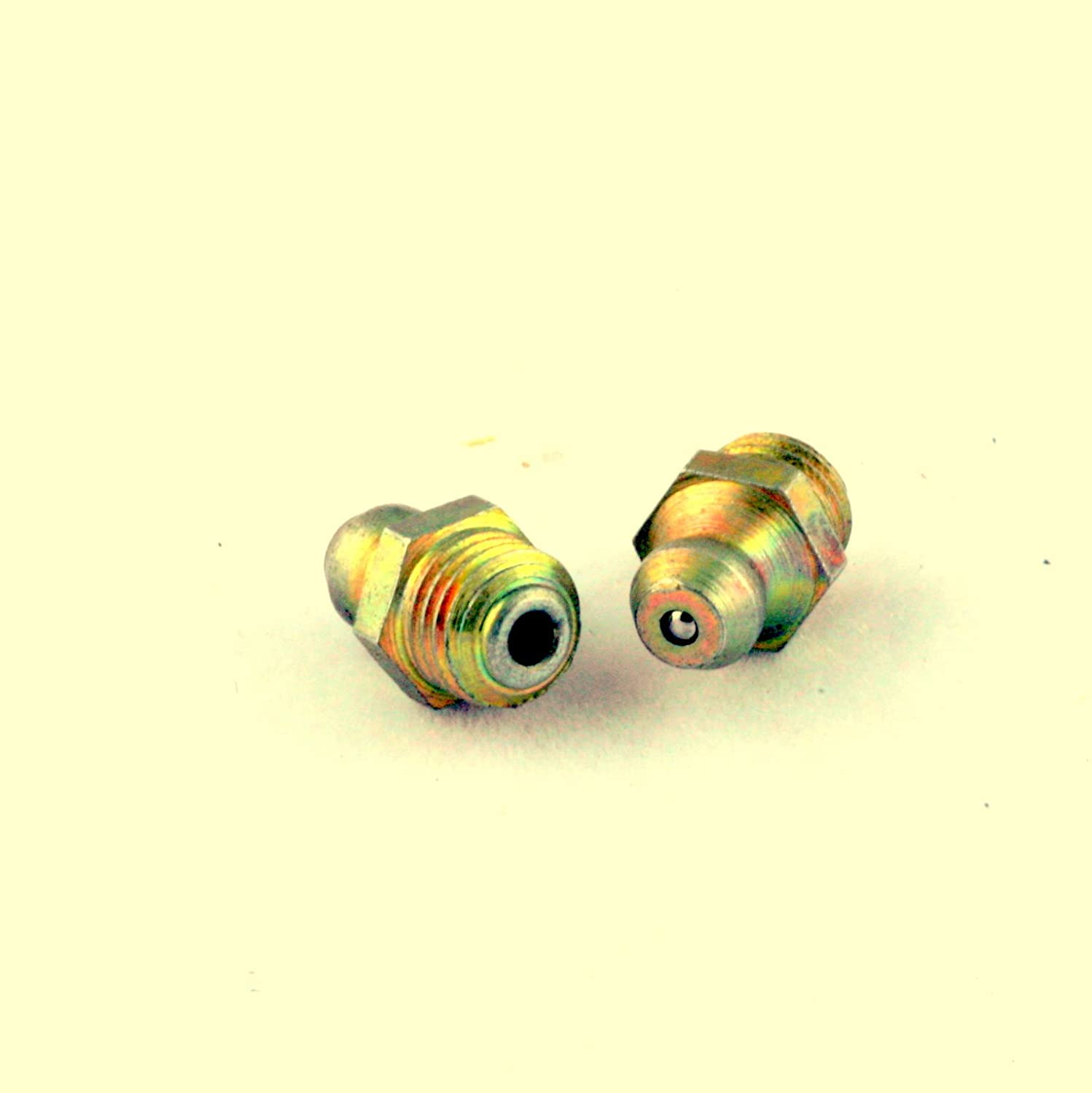 5 16 Sales results No. 1 DRIVE TYPE FITTINGS DICHROMA FITTING shop STRAIGHT GREASE ZINC