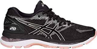 Best asics gel nimbus 20 rose Reviews