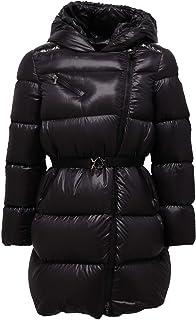 MONCLER 8104Y Piumino Bimba Girl Black GELINOTTE Jacket