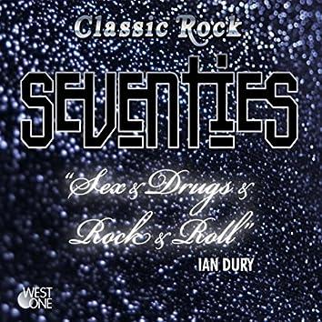 Classic Rock 70S