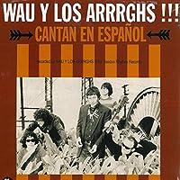 Cantan En Espanol