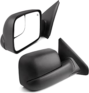Best dodge ram 2500 mirrors Reviews