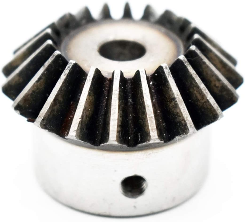TMP1105 1Pc 6mm 1:1 SEAL limited product Bevel Gear 1 Ho Modulus 15 Elegant Teeths Inner with