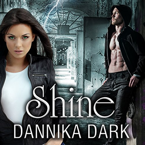 Shine: Mageri, Book 5,