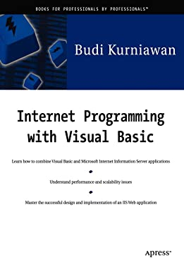 Internet Programming With VB
