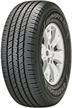 Hankook DYNAPRO HT RH12 All-Season Radial Tire - 225/65R17 102H