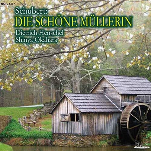 Die Schone Mullerin D.795 (Original Version Published AS Op. 25)