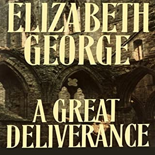 A Great Deliverance cover art