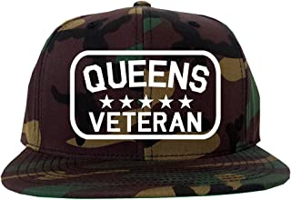 king and queen hats camo