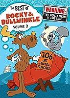 Best of Rocky & Bullwinkle 3 [DVD]
