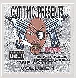We Gotit Vol 1 [Explicit]
